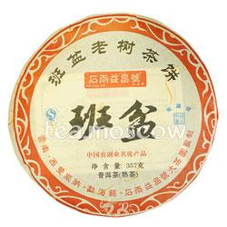 Блин Время чая  (шу) 357г