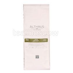 Чай Althaus листовой Grun Matinee/Грюн Матинэ 250 гр