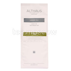 Чай Althaus листовой Casablanca Mint/Касабланка Минт150 гр