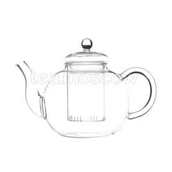 Чайник стеклянный Шафран 1 л E-038С