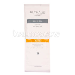 Чай Althaus листовой Chamomile Meadow 75 гр