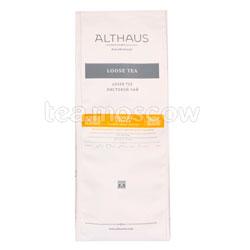 Чай Althaus листовой Ginseng Valley/Женьшеневая долина 200 гр