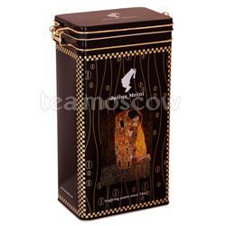 Банка Julius Meinl Густав Климт для хранения чая 500 гр