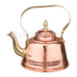 Чайник медный 1000 мл (878-167)