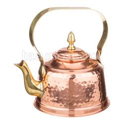 Чайник медный 500 мл (878-168)