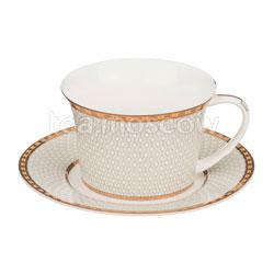Чайный набор Lefard на 1 персону 2 пред. 250 мл (760-390)
