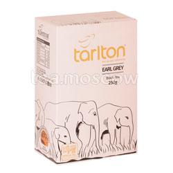 Чай Tarlton черный Earl Grey 250 гр