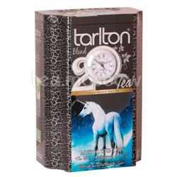 Чай Tarlton Тайна Единорога черный 200 гр ж.б.