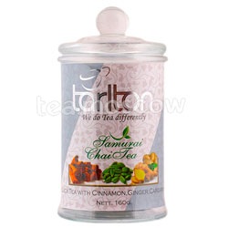 Чай Tarlton