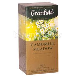 Чай Greenfield Camomile Meadow Пакетики