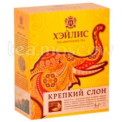 Чай Hyleys Крепкий слон черный 200 гр