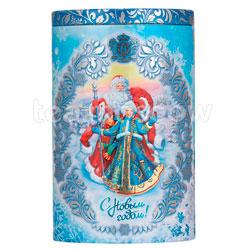 Чай Hyleys Зимние Узоры 80 гр