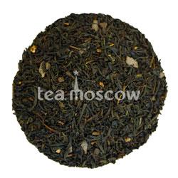 Черный Тет-а-Тет (Ароматизированный чай)
