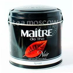 Чай Maitre Кения 100 гр