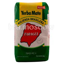 Чай Мате Taragui по-Бразильский 500 гр