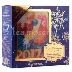 Tipson подарочный чайный набор N 1.5