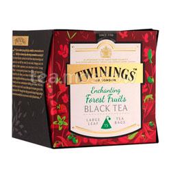 Чай Twinings Лесные Ягоды (15 пакетиков)