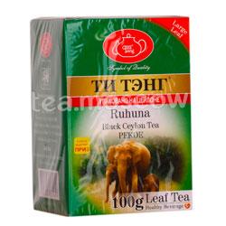 Чай Ти Тэнг Рухуна 100 гр