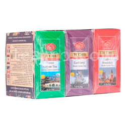 Чай Ти Тэнг New Year 3 вида чая