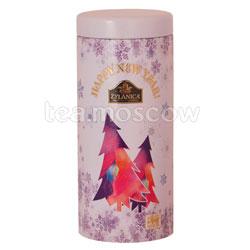 Чай Zylanica White Christmas Tree Christmas Pekoe черный 100 гр