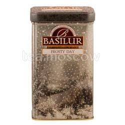 Чай Basilur Праздничная морозный день 85 гр