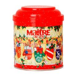 Чай Maitre Варежки 70 гр