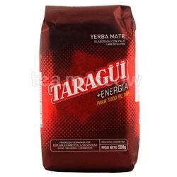 Чай Мате Taragui Mas Energia 500 гр