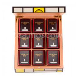 Подарочный чайный набор Dammann Swing (Свинг)