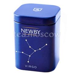 Коллекционный чай Newby Дева Порох 25 гр