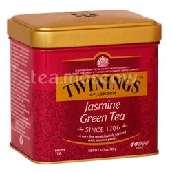 Чай Twinings Жасмин 100 гр