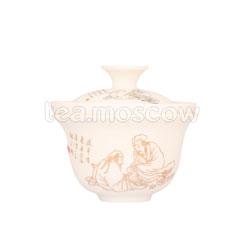 Гайвань Чайные Мудрецы 90 мл В-4089