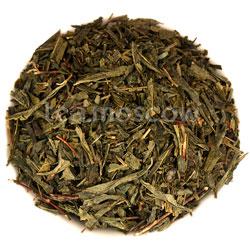 Зеленый Чай с бергамотом (Эрл Грей)