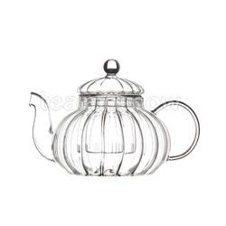 Чайник стеклянный Вихрь 600 мл