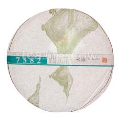Пуэр блин Да И Шен 357 гр (7582)
