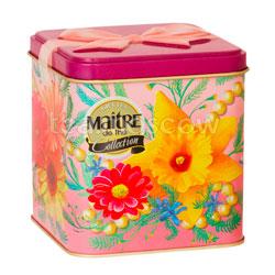 Чай Maitre Дамский каприз 100 гр