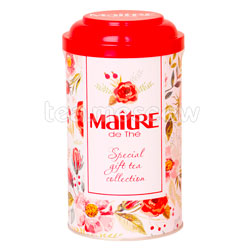 Чай Maitre Rose Sauvage 100 гр ж.б