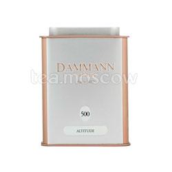 Чай Dammann Высота (Вершина) 100 гр