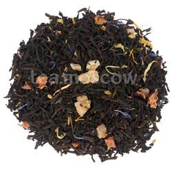 Черный чай Ночь царицы