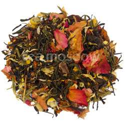 Черно-зеленый чай Евпатий Коловрат