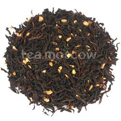 Черный чай Восточный имбирь