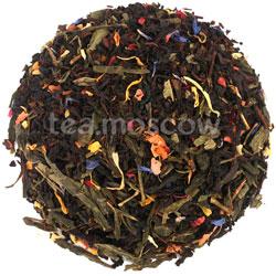 Черно-зеленый чай Тысяча первая ночь
