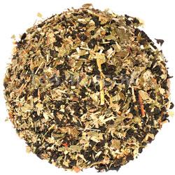Черно-зеленый чай Татарский