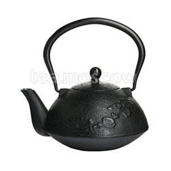 Чайник чугунный T-011 1000 мл