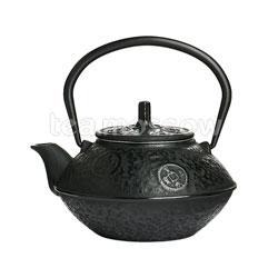 Чайник чугунный T-007 600 мл