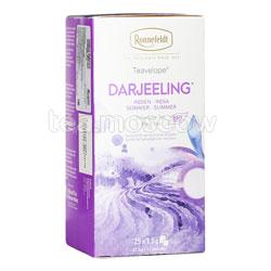 Чай Ronnefeldt Darjeeling BIO / Дарджилинг в пакетиках 25 шт.х 1,5 гр