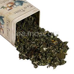 Травы Малина лист (2455)