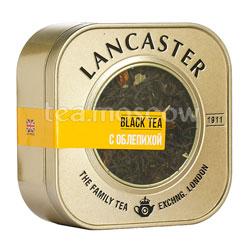 Чай Lancaster Черный с облепихой