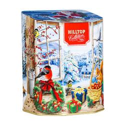 Чай Hilltop  Праздничное утро 100 гр