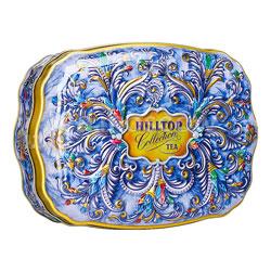 Чай Hilltop с чабрецом Сверкающие самоцветы 100 гр