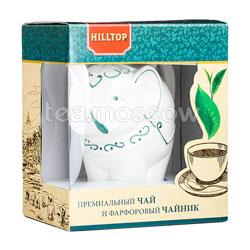 Чай Hilltop Подарок Цейлона Топаз 80 гр